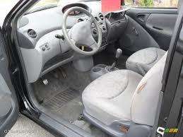 2000 Toyota ECHO Sedan interior Photo #40382273 | GTCarLot.com