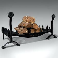 lovely fireplace andirons for antique cast iron