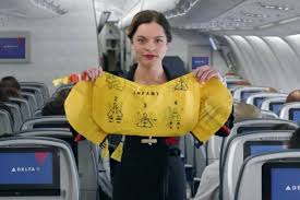 work as a flight attendant