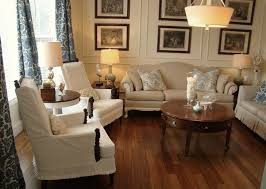 How To Decorate A Small Living Room Cozy Small Living Room Design Round Mirror Wall Collage Cozy