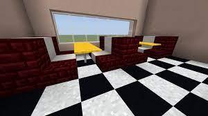 minecraft table designs minecraft