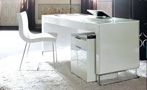 ikea white office desk. White Office Desk Contemporary Desks High Gloss Ikea Malm