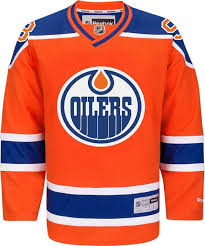 A personalized certificate of authenticity. Image Result For Oilers Jersey 2018 Edmonton Oilers Oilers Jersey