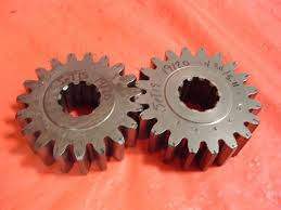 Buy Quick Change Gear Set 15 4 34 5 10 Winters Chester