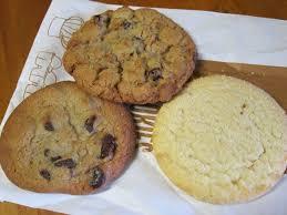 review mcdonald s cookies