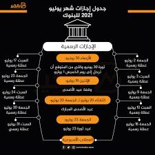بانكير | موعد الإجازات الرسمية لجميع البنوك في شهر يوليو.. وإجازة عيد الأضحى  المبارك
