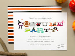 costume party invites costume party invitation halloween party invite boo pinterest