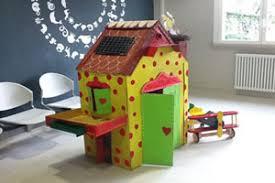 Casette Per Bambini Fai Da Te : Casa immobiliare accessori casette di cartone per bambini