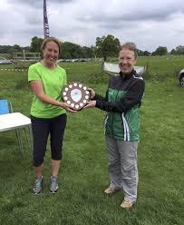Congratulations to Hilary Palmer of... - Derwent Valley Orienteers |  Facebook