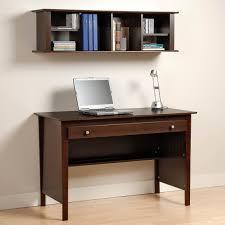 prepac wall mount desk hutch