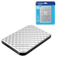 Купить <b>Внешний жесткий диск VERBATIM</b> Store 'n' Go 1TB, 2.5 ...