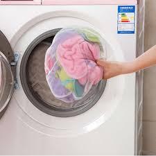 big washing machine. Brilliant Machine Big Sized Japanese Thick Laundry Bag Clothes Washing Machine LauNdry Bra  Aid Mesh Net Wash With Rope Clothin Bags U0026 Baskets From Home Garden  On R