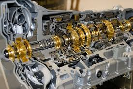 masalah gearbox