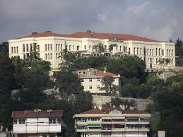 Üsküdar, Kandilli, Adile Sultan Sarayı