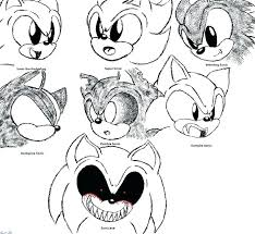 sonic coloring pages sonic running coloring pages amazing sonic the coloring pages image many forms of
