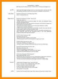 Veterinary Assistant Resume Examples Elegant Photos Of Veterinary ...
