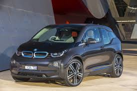 Sport Series 2015 bmw i3 : Review - 2015 BMW i3 Review and Road Test