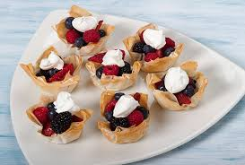 recipes for desserts with fruit. Plain With Inside Recipes For Desserts With Fruit DaVita