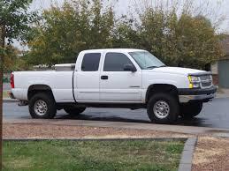 Silverado 2003 chevrolet silverado : 2003 Chevrolet Silverado 2500hd - news, reviews, msrp, ratings ...