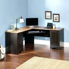 computer office desks home best home computer desk incredible wooden corner desks for home office and