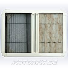 Waeco Dometic Seitz Plissee Für Alu Fenster S7p Wohnwagen