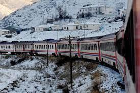 Beyaz düşler treni: Doğu Ekspresi