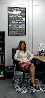 Mrs. Kendra Ratliff, student last names: A-L   Beaufort County Schools