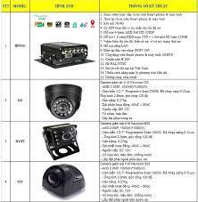Lắp camera giám sát hành trình xe tải tốt nhất – NAVICOM