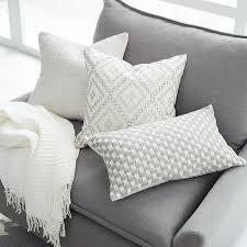 tyuka info couch decor grey pillows