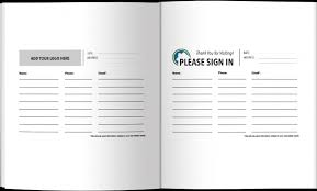Sign Sheets Downloadable Open House Sign In Sheets Placester