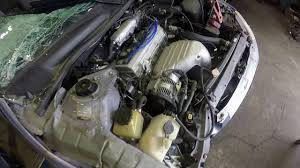 1997 Toyota Camry 2.2L Engine For Sale 107k Miles Stk#R15739 - YouTube