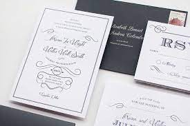 how to address wedding invite all the