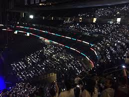 Prudential Center Seating Chart Katy Perry Students Perform At Prudential Center