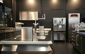 Restaurant Kitchen Furniture Stainless Steel Scratch All Metal Restoration San Diego Los Angeles