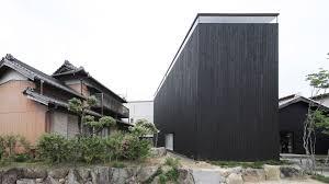 Japanese Living Room Exterior Simple Design Ideas