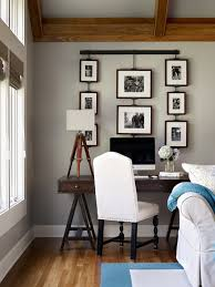 living room desk chair. beautiful living room features corner work station boasting photo gallery, pottery barn studio wall easel · white desk chairdesk chair