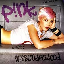 <b>M</b>!<b>ssundaztood</b> by <b>Pink</b> (Album; Arista; 07822-14718-<b>2</b>): Reviews ...