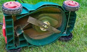 10 Best Lawn Mower Blades 2019 Reviews Best Of Machinery