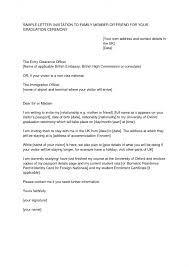 Immigration Officer Sample Resume Enchanting Best Solutions Of Letter Invitation For Uk Visa Template Resume With