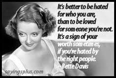 bette davis quotes | bettedavis | Bette Davis Quotes. | Pinterest ... via Relatably.com