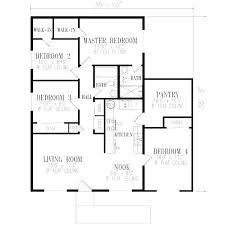 house plans 4 bedrooms one floor blueprints 4 bedroom house blueprints for 4 bedroom home marvellous