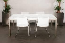 lulu marble dining table