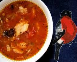 Zuppa Di Pesce Fish Soup Recipe - Food.com