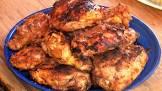 bbq peanut butter chicken