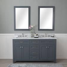 contemporary bathroom furniture. Alya Bath Contemporary Bathroom Vanity Furniture T