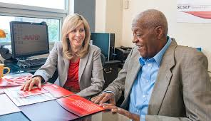 Employment agencies for mature adults