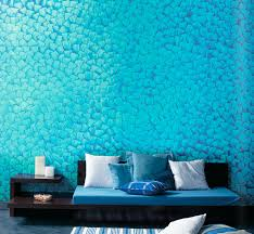 Decorative coating / interior / for walls / water-based - SPATULA
