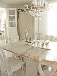 distressed white dining room furniture. white-washed furniture \u0026 lovely chand. at the \ distressed white dining room n