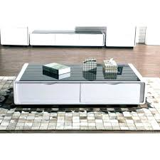 black high gloss coffee table grey high gl coffee table white black top gray pertaining to black high gloss coffee table