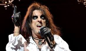 Alice You Size Chart Alice Cooper Review Legendary Star Delivers A Masterclass